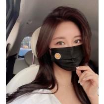 韓國 可愛笑臉香氛口罩貼片 1包8入【現貨】